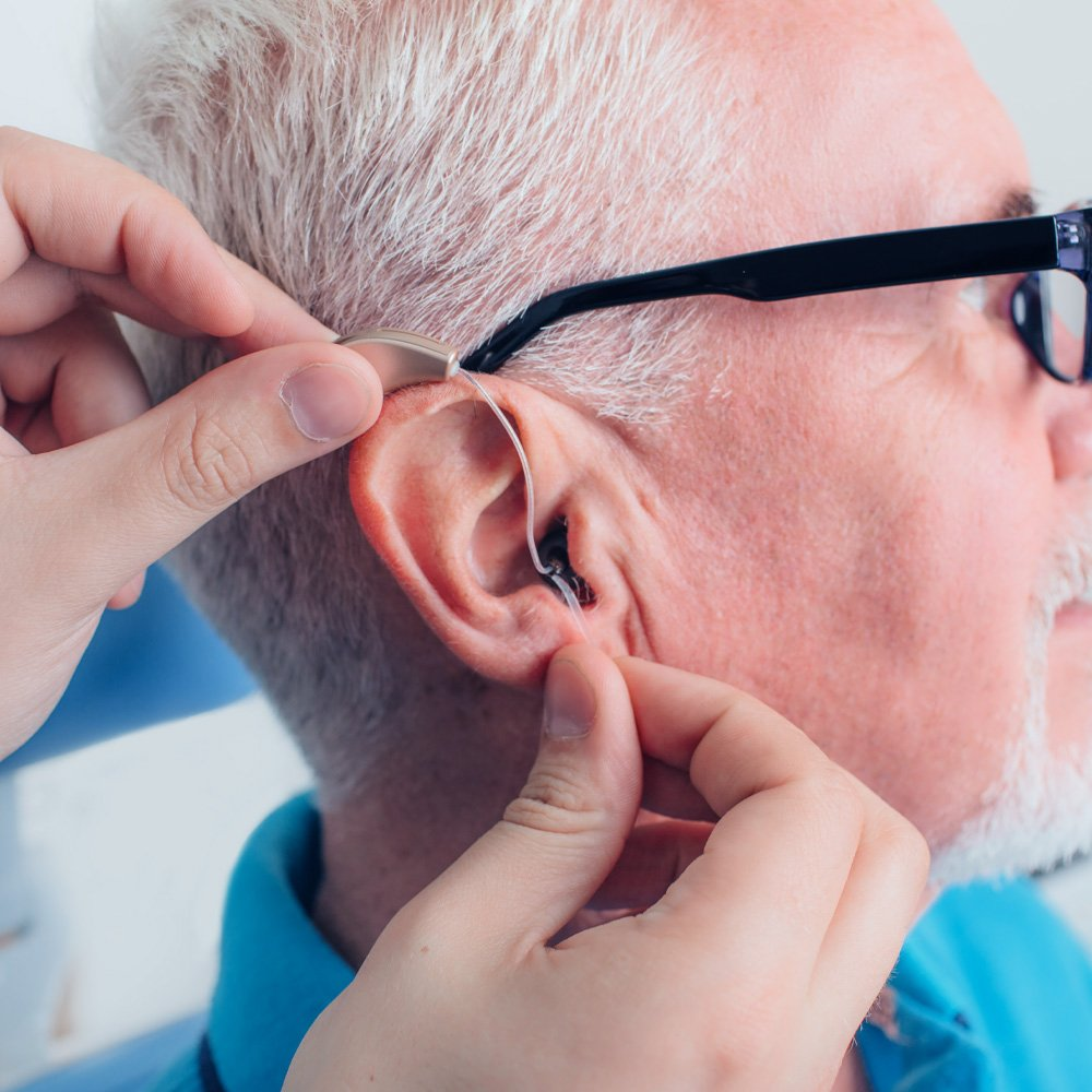 Hearing Aid Assessment